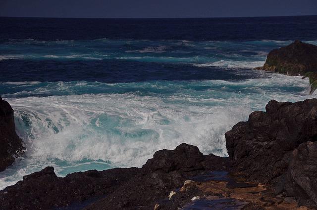 golven en stroming