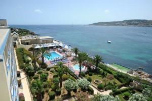 Mellieha Bay Hotel Malta