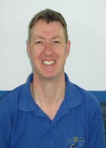 Ian Patchfork