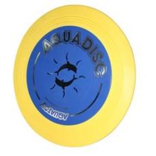 onderwater frisbee