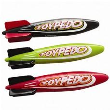 torpedo speelmateriaal
