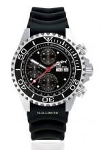 Chris benz Deep Chronograph