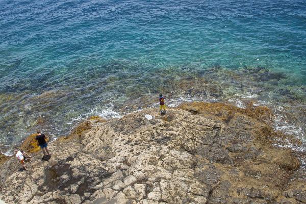 Snorkelen op Gran Canaria