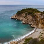 Snorkelen aan de Costa Blanca