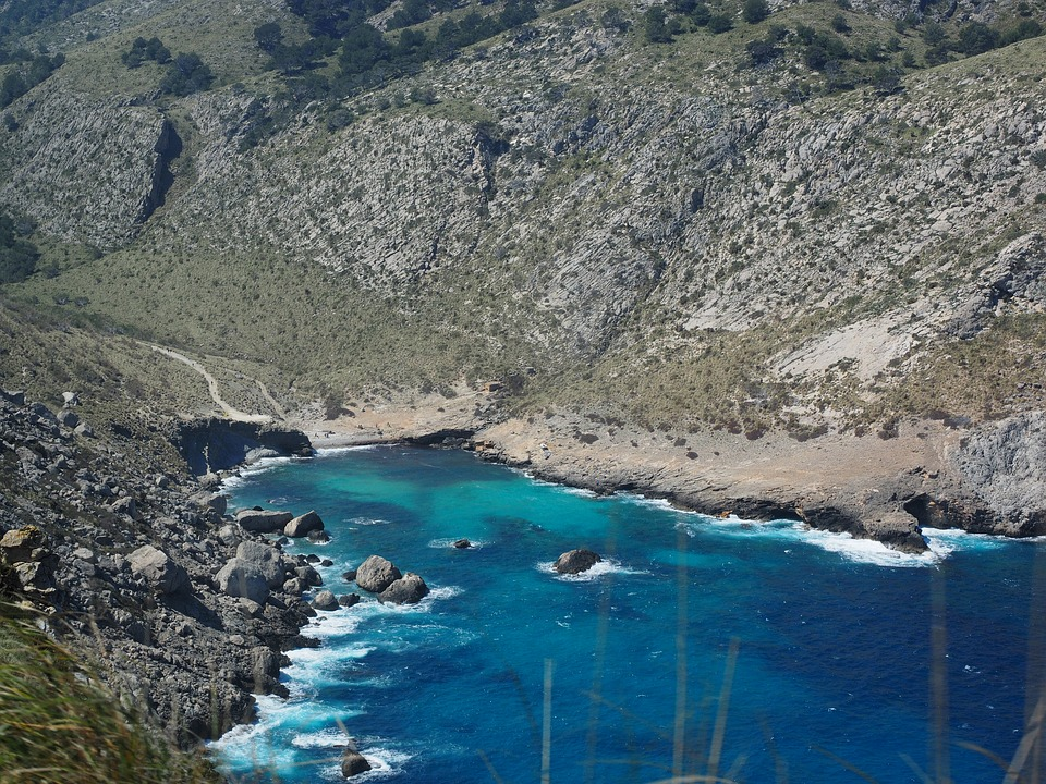 Snorkelen op Mallorca bij Cala Figuera
