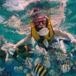 Snorkelen in Mexico – Yucatán