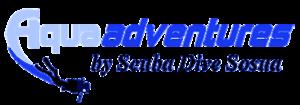 Scuba Dive Sousa Logo