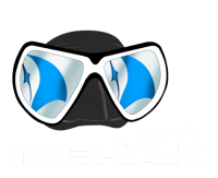 Diving-MERAK logo
