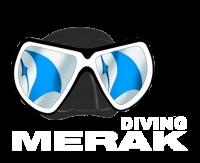 Diving-MERAK logo