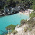 Snorkelen op Menorca