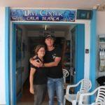 Duiken op Menorca