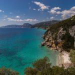 Snorkelen op Corsica