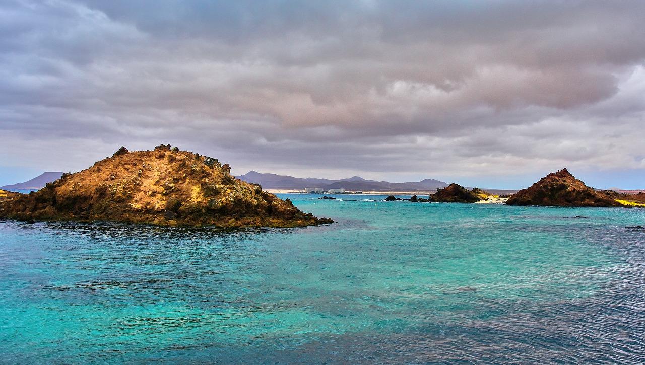 Snorkelen Isla de Lobos Fuerteventura
