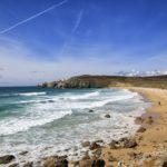 Snorkelen in Bretagne